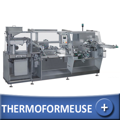 Thermoformeuse