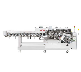 ACG Pharma cartoning machine